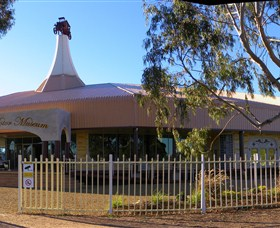 McFeeters Motor Museum and Visitor Information Centre - Byron Bay Accommodations