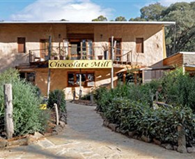 Chocolate Mill - Byron Bay Accommodations