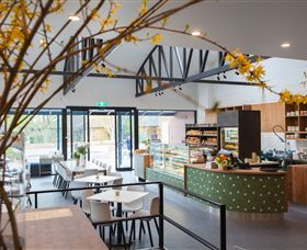 Piper Street Food Company - Byron Bay Accommodations
