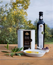 Wollundry Grove Olives - Byron Bay Accommodations