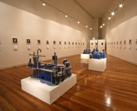 Wagga Wagga Art Gallery - Byron Bay Accommodations