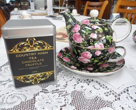 Country High Tea - Byron Bay Accommodations