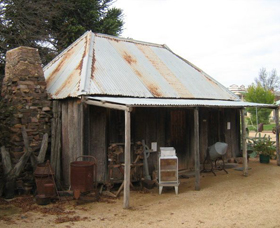 Canowindra Historical Society Museum - Byron Bay Accommodations
