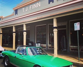 Finns Store - Byron Bay Accommodations
