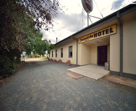 The Farmers Inn at Burrumbuttock - Byron Bay Accommodations