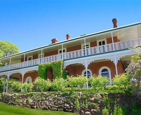 Boree Cabonne Homestead - Byron Bay Accommodations