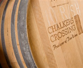 Chalkers Crossing Winery - Byron Bay Accommodations