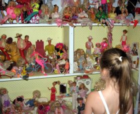 Gerogery Doll Museum - Byron Bay Accommodations