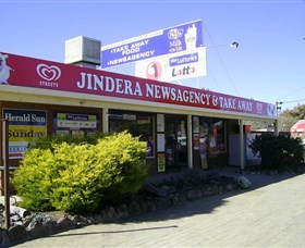Jindera General Store and Cafe - Byron Bay Accommodations