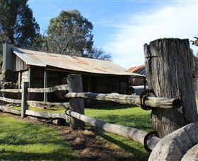 Jindera Pioneer Museum - Byron Bay Accommodations