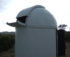 Mudgee Observatory - Byron Bay Accommodations