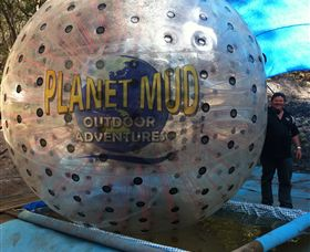 Planet Mud Outdoor Adventures - Byron Bay Accommodations