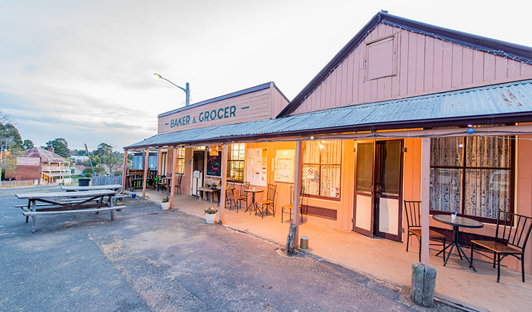 General Store - Byron Bay Accommodations