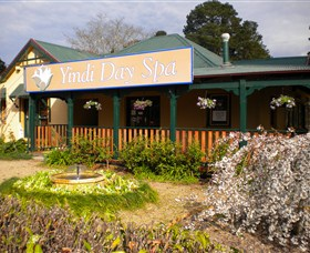 Yindi Day Spa - Byron Bay Accommodations