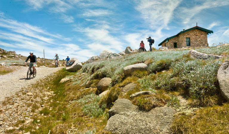 Mount Kosciuszko Summit walk - Byron Bay Accommodations