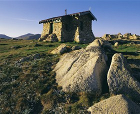 Kosciuszko National Park - Charlottes Pass to Snowy River - Byron Bay Accommodations