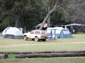 Landcruiser Mountain Park - Byron Bay Accommodations
