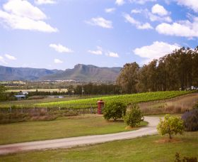 Catherine Vale Wines - Byron Bay Accommodations