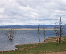 Lake Eucumbene - Byron Bay Accommodations