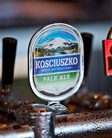 Kosciuszko Brewing Company - Byron Bay Accommodations
