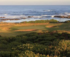 King Island Golf and Bowling Club Incorporated - Byron Bay Accommodations
