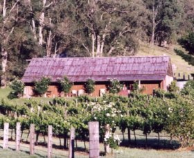 Undercliff Winery and Gallery - Byron Bay Accommodations