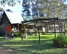 Wollombi Wines - Byron Bay Accommodations