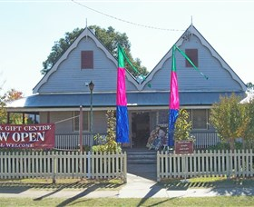 Marthaville Arts and Cultural Centre - Byron Bay Accommodations