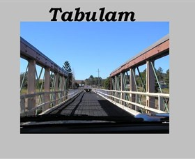 Tabulam Scenic Drive - Byron Bay Accommodations