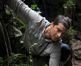 Bear Grylls Survival Academy - Byron Bay Accommodations