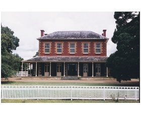 Tocal Homestead - Byron Bay Accommodations