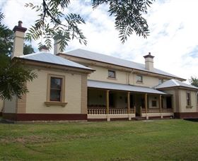 Paterson Historical Court House Museum - Byron Bay Accommodations