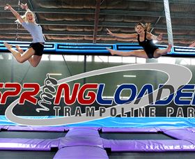 Springloaded Trampoline Park - Byron Bay Accommodations