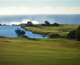 St. Michael's Golf Club - Byron Bay Accommodations