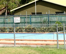 Eagleby Aquatic Centre - Byron Bay Accommodations