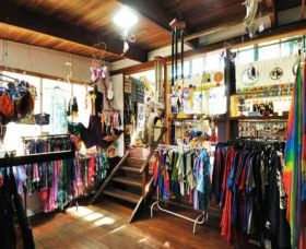 Nimbin Craft Gallery - Byron Bay Accommodations