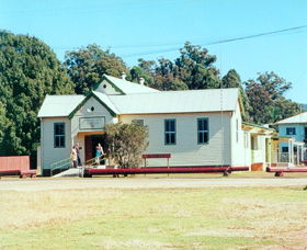 Glenreagh Memorial Museum - Byron Bay Accommodations