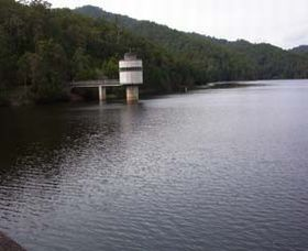 Clarrie Hall Dam - Byron Bay Accommodations
