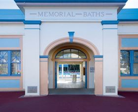 Lismore Memorial Baths - Byron Bay Accommodations