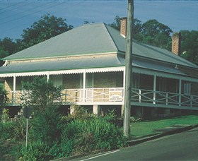 Maclean Stone Cottage and Bicentennial Museum - Byron Bay Accommodations
