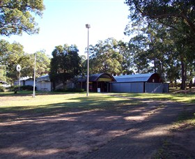 Macleay River Museum and Settlers Cottage - Byron Bay Accommodations