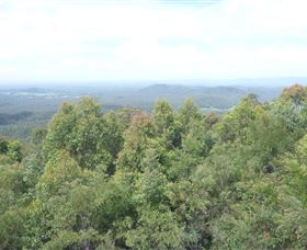 Collombatti Lookout - Byron Bay Accommodations