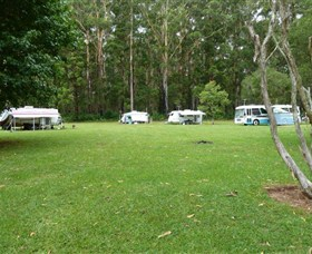 Coopernook Forest Park - Byron Bay Accommodations