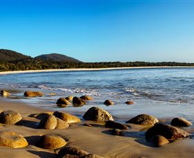 John Barton Photography - Byron Bay Accommodations