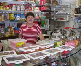The Mullumbimby Chocolate Shop - Byron Bay Accommodations