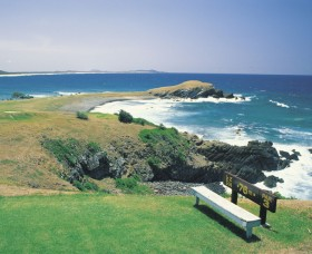 Killick Beach - Byron Bay Accommodations