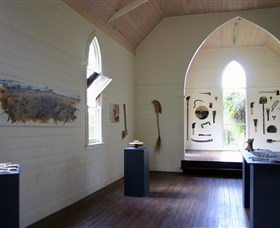 Narek Galleries - Byron Bay Accommodations