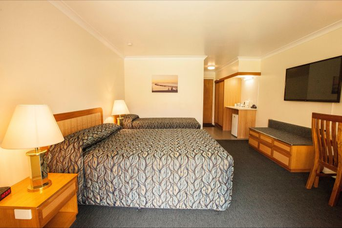 Comfort Inn Bay of Isles - Byron Bay Accommodations