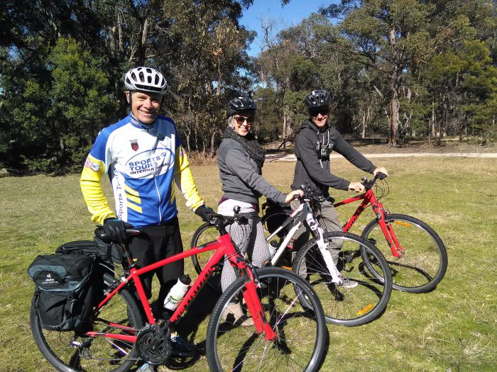 Granite Belt Bicycle Tours and Hire - Byron Bay Accommodations