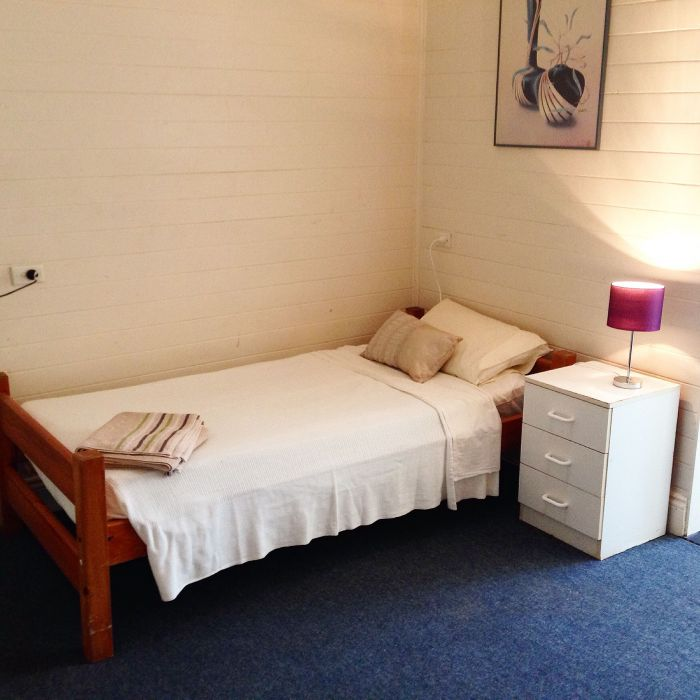 Estreet Guesthouse - Byron Bay Accommodations